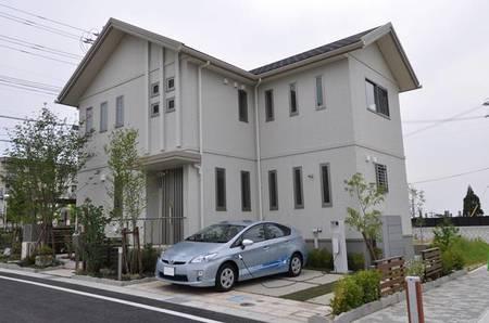 ¿Un vehículo eléctrico abasteciendo una casa? Pero, ¿no era al revés?