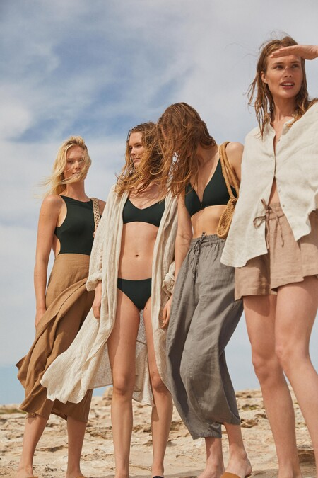 Oysho The New Today Is 1
