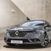 Fotos, fotos y fotos del Renault Talisman