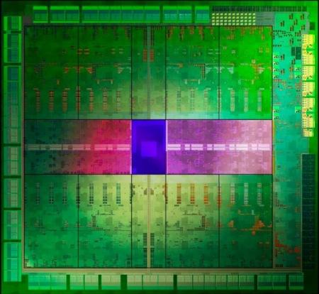 NVidia Tegra 4 recoge a Kepler y empieza a despuntar