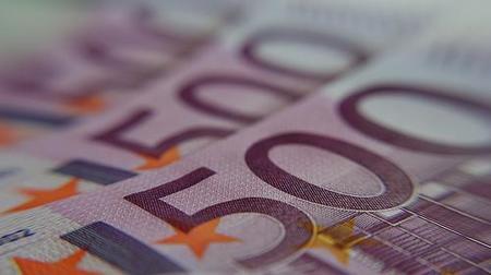 Manual práctico para defraudadores tontos: retira 17.320 billetes de 500 de un banco