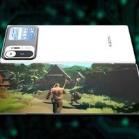 Así es de flexible (y resistente) la pantalla del Xiaomi Mi Mix 4
