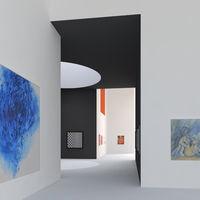 Disfruta de multitud de obras de arte con tu móvil y en realidad aumentada en la nueva exposición virtual de Google