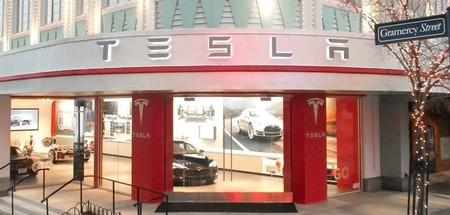 Otra denuncia para Tesla amenaza con detener sus ventas en Ohio