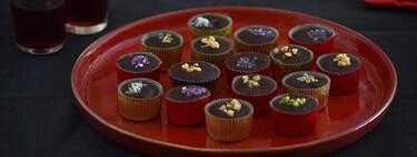 Receta de trufas de chocolate muy fáciles: la versión encapsulada con la que no te mancharás las manos