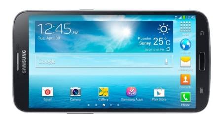 El Samsung Galaxy Mega 6.3 llega a España
