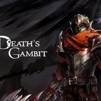 Death's Gambit, una mezcla de Dark Souls y Shadow of the Colossus en 2D, nos invita a ver su propuesta en un tráiler cinemático