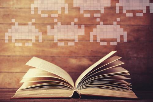 23 libros imprescindibles sobre videojuegos