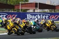 Confirmado el nuevo calendario del CEV Buckler 2013 con nueve carreras en siete eventos