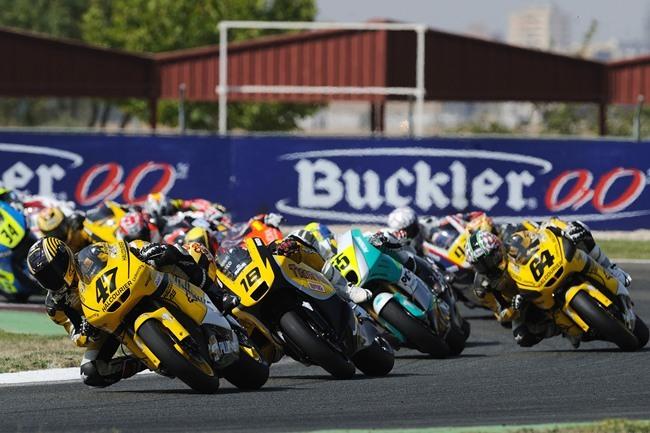 CEV Buckler tendrá nueve carreras