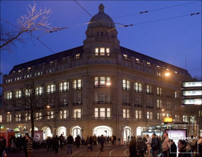 Apple Store Amsterdam