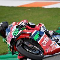 """Massimo Rivola: """"Tenemos el menor presupuesto de los equipos oficiales de MotoGP y aun así somos mejores que KTM"""""""