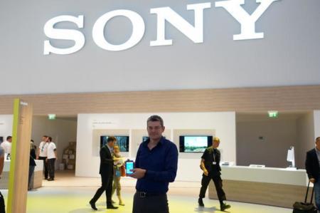 """""""2K no marca diferencias en la pantalla del móvil y penaliza autonomía, por eso no lo metemos"""".Calum MacDougall, Sony"""