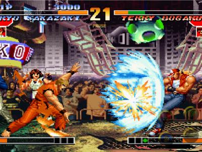 SNK Playmore celebra el 25 aniversario de la Neo-Geo con diez juegos a un euro