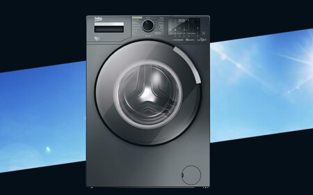 Beko anuncia en España su lavasecadora HygieneShield capaz de eliminar virus y bacterias gracias a la circulación de aire caliente