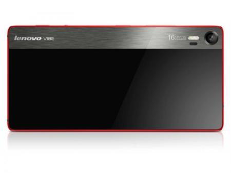 Lenovo Vibe Shot: buscando tener lo mejor de smartphone y cámara compacta en un dispositivo