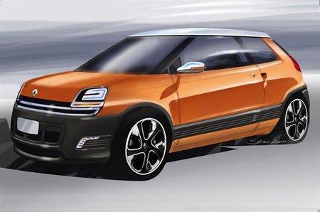 Renault 5, un candidato a la resurrección