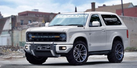 Ford Bronco 7