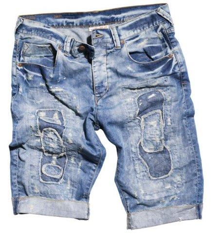 pantalon corto HM