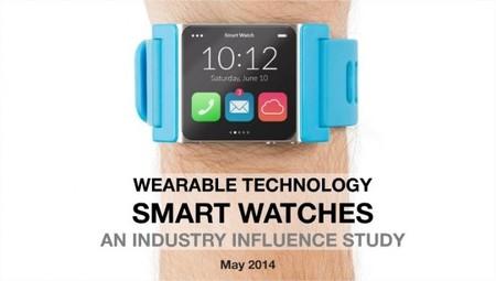 """Apple ya es la segunda marca más influyente en los smartwatch, ¿mucho """"hype""""?"""