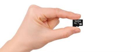 Cómo saber que clase de microSD tienes