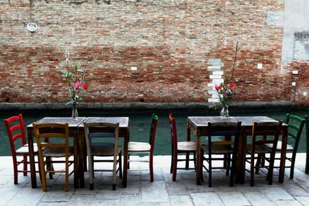 Comida en la terraza a la italiana: tres menús imprescindibles para una comida en el jardín o la terraza