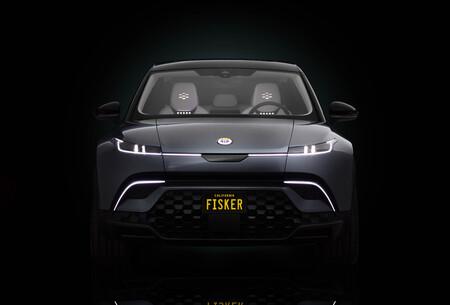 Fisker se une a la carrera de crear el primer auto climáticamente neutro: desde las fábricas, materiales y carga hasta su reciclaje