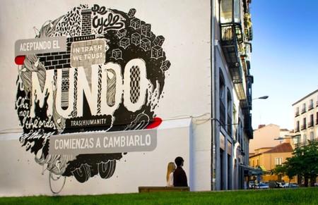 Street Art Madrid1