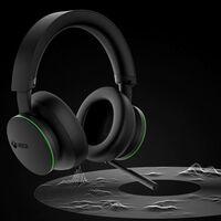 Los primeros audífonos inalámbricos de Xbox tienen soporte para Dolby Atmos, autonomía de hasta 15 horas  y aislamiento de voz para mejores partidas