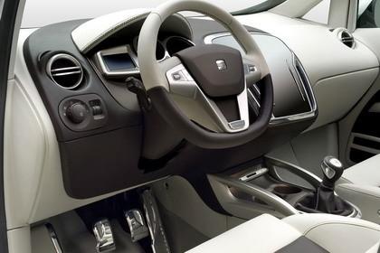 Seat Altea Freetrack 4x4 Concept