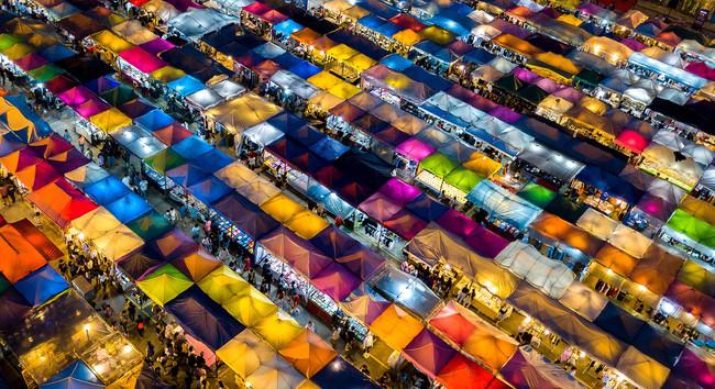 Los patrones en fotografía: Cómo localizarlos y aprovecharlos para lograr buenas imágenes