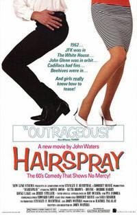 Remake de 'Hairspray', de John Waters, con Pfeiffer y Travolta
