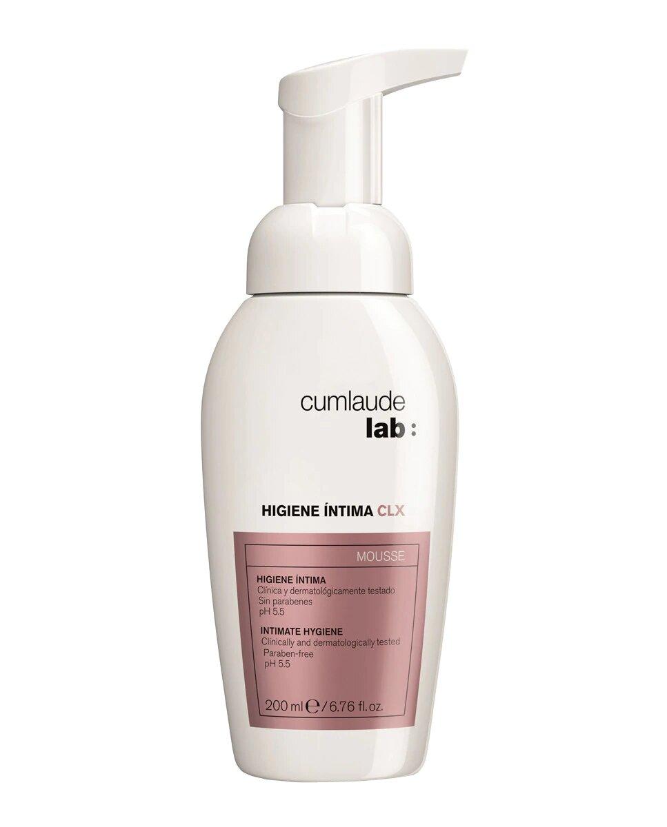 Higiene Intima Clx Mousse Cumlaude
