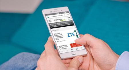 Amazon Internet es un nuevo navegador ligero para Android con todo lo básico [APK]