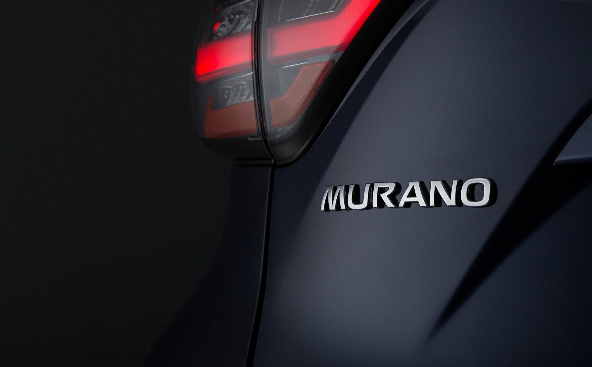 Foto de Nissan Murano 2020 (14/29)