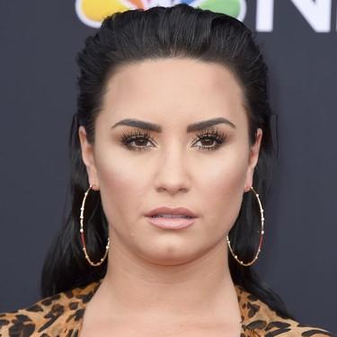 Primeras palabras de Demi Lovato tras su hospitalización: «Seguiré luchando»