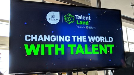 Talent Land Mexico 2018