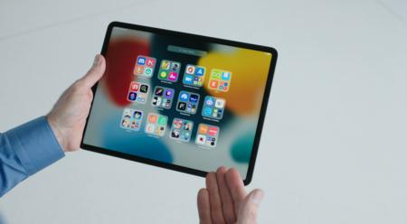 La nueva biblioteca de apps clasifica todo lo que tenemos instalado en el iPad en carpetas inteligentes
