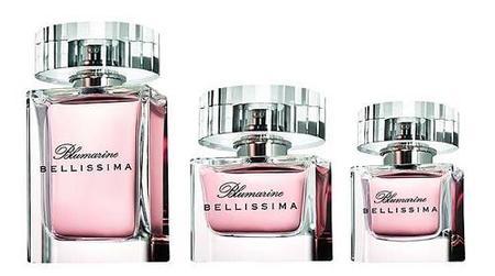 Bellissima, el nuevo perfume de Blumarine