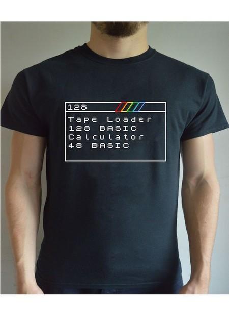 Interfaz Spectrum