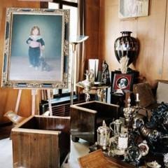 Foto 9 de 17 de la galería casas-de-famosos-yves-saint-laurent en Decoesfera