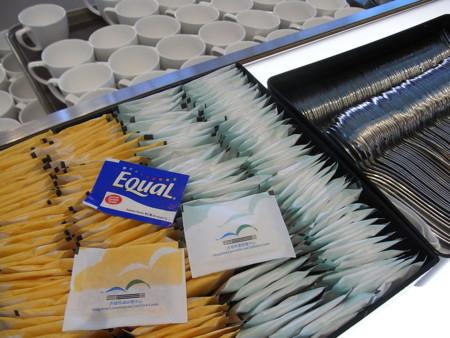 Edulcorantes artificiales: ¿realmente seguros?