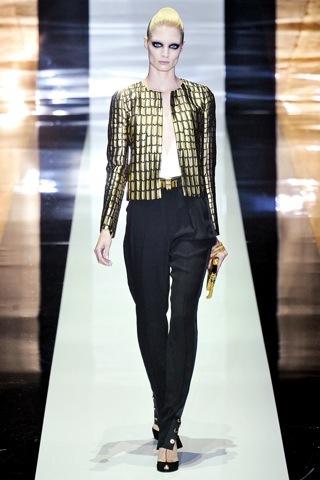 Gucci Primavera-Verano 2012