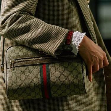 Se acabó la guerra de la G: Gucci y Guess llegan a un acuerdo