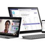 """Microsoft Teams prepara la actualización de agosto: las videollamadas serán menos """"aburridas"""" con el Mode Together"""