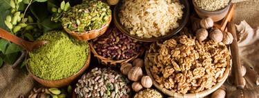 Los frutos secos no son sólo para comer entre horas: así puedes sacarle provecho en tus recetas de la cuarentena
