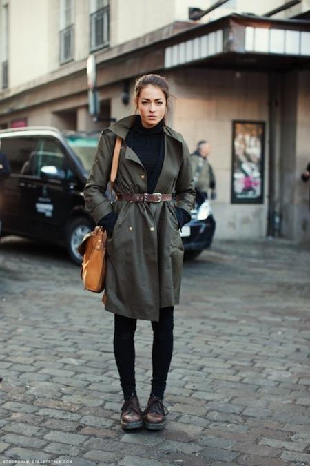 Inspiración divina: looks de street style que te harán soñar y te darán nuevas ideas