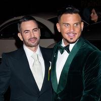 Estos son los estilismos que han elegido las celebrities para asistir a la fiesta de la boda de Marc Jacobs y Char Defrancesco