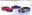 "Dodge Challenger SRT8 y Chrysler 300 SRT8 ""Core"""