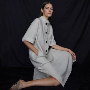 Siete vestidos sofisticados y atemporales de Adolfo Domínguez que cazamos en El Corte Inglés